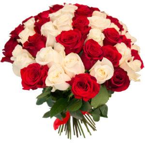 Купить розы в Горчем Ключе